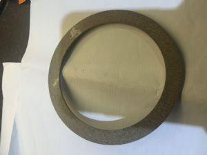 Clutch Friction Plate Model CO-CSD and Later